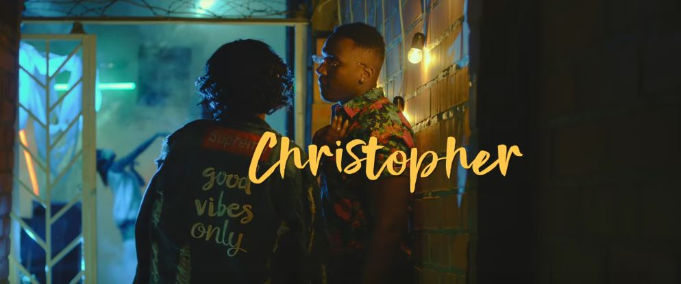 Photo of New VIDEO: Christopher – Your Body