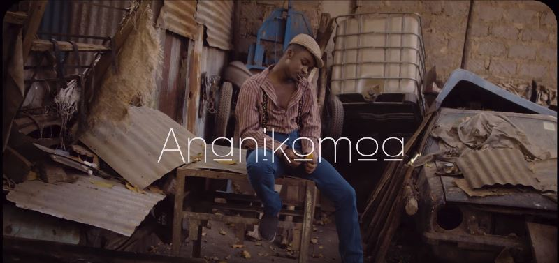 Photo of New VIDEO: ASLAY – Ananikomoa