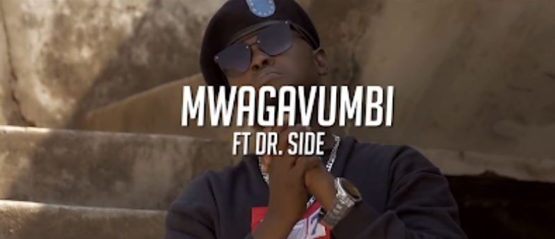 Photo of New VIDEO: Mwagavumbi Ft. Dr Side – Chungama