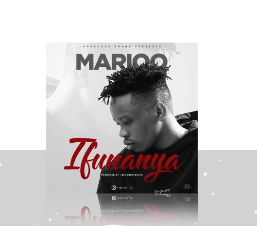 Photo of New AUDIO | Marioo – Ifunanya | DOWNLOAD