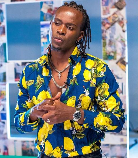 Photo of New AUDIO | Willy Paul – Imani | DOWNLOAD
