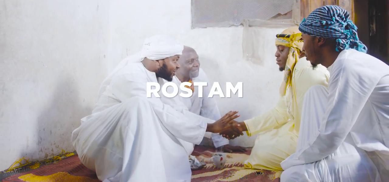 Photo of New VIDEO: Rostam (Roma & Stamina) Ft. Riyama Ally, Atan, Magic – Kaolewa