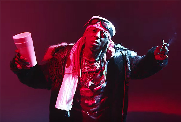 Photo of New VIDEO: Lil Wayne – Uproar