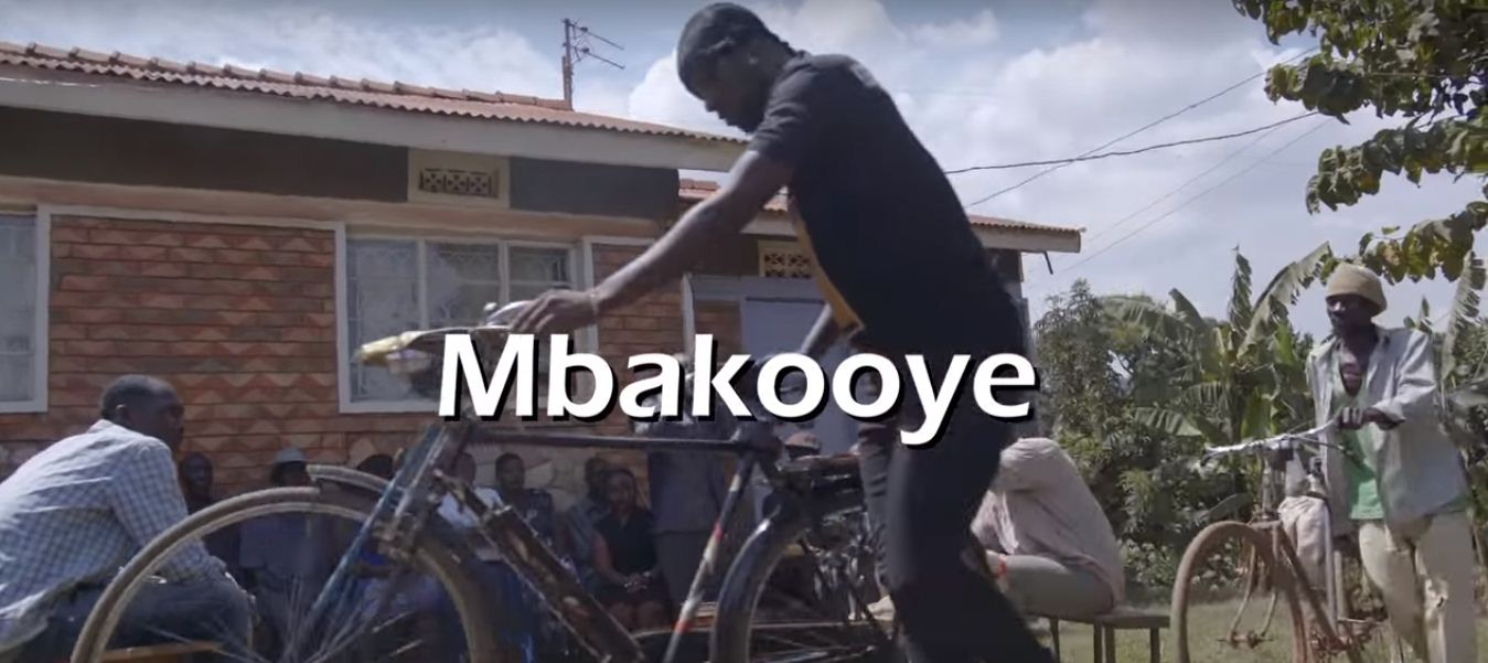 Photo of New VIDEO: Eddy Kenzo – Mbakooye