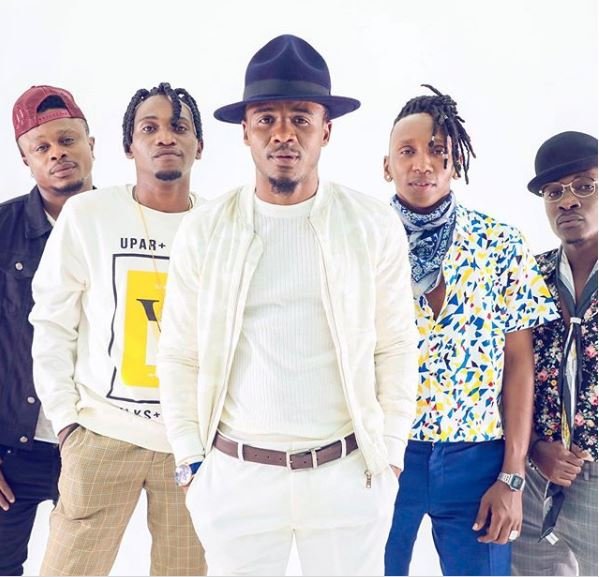 Photo of New AUDIO | ALIKIBA X Abdukiba X Cheed X K2ga X Killy – Mwambie Sina | DOWNLOAD