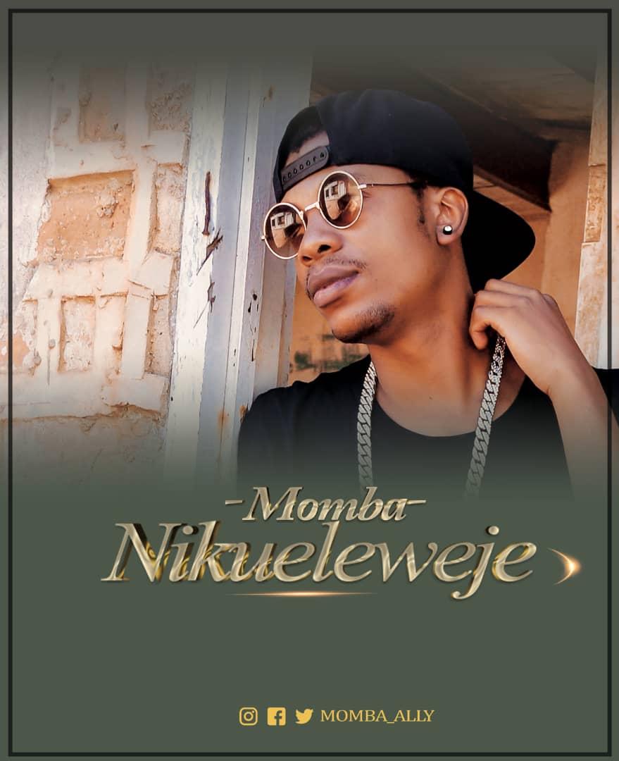 Photo of New AUDIO: Momba – Nikueleweje | Download