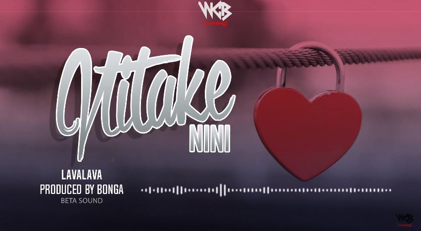 Photo of New AUDIO | Lava Lava – Nitake Nini | DOWNLOAD