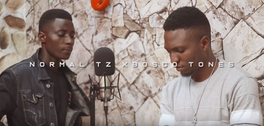 Photo of New AUDIO & VIDEO:  Normal Tz X Bosco Tones  – SECRETO Cover