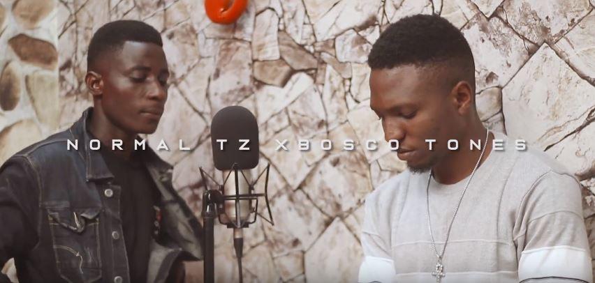 Photo of New AUDIO & VIDEO: Normal Tz X Bosco Tones – SECRETO Cover