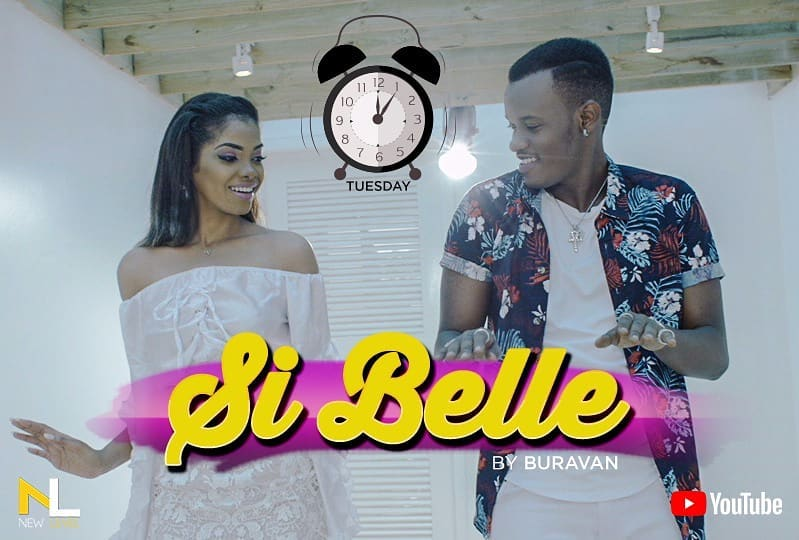 Photo of New AUDIO | Yvan Buravan – Si Belle | DOWNLOAD