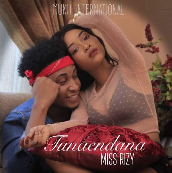 Photo of New AUDIO | Miss Rizy – Tunaendana | DOWNLOAD