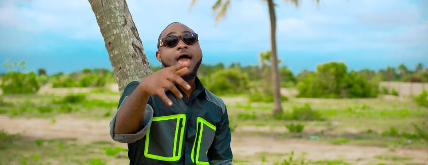 Photo of New VIDEO: DMW X PERUZZI X DAVIDO – TWISTED