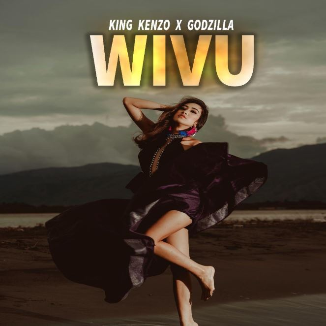 Photo of New AUDIO: King kezo ft Godzilla – Wivu | Download