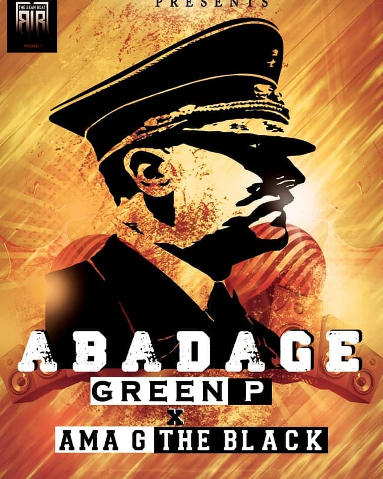 Photo of New AUDIO | Green P ft Ama G The Black – Abadage