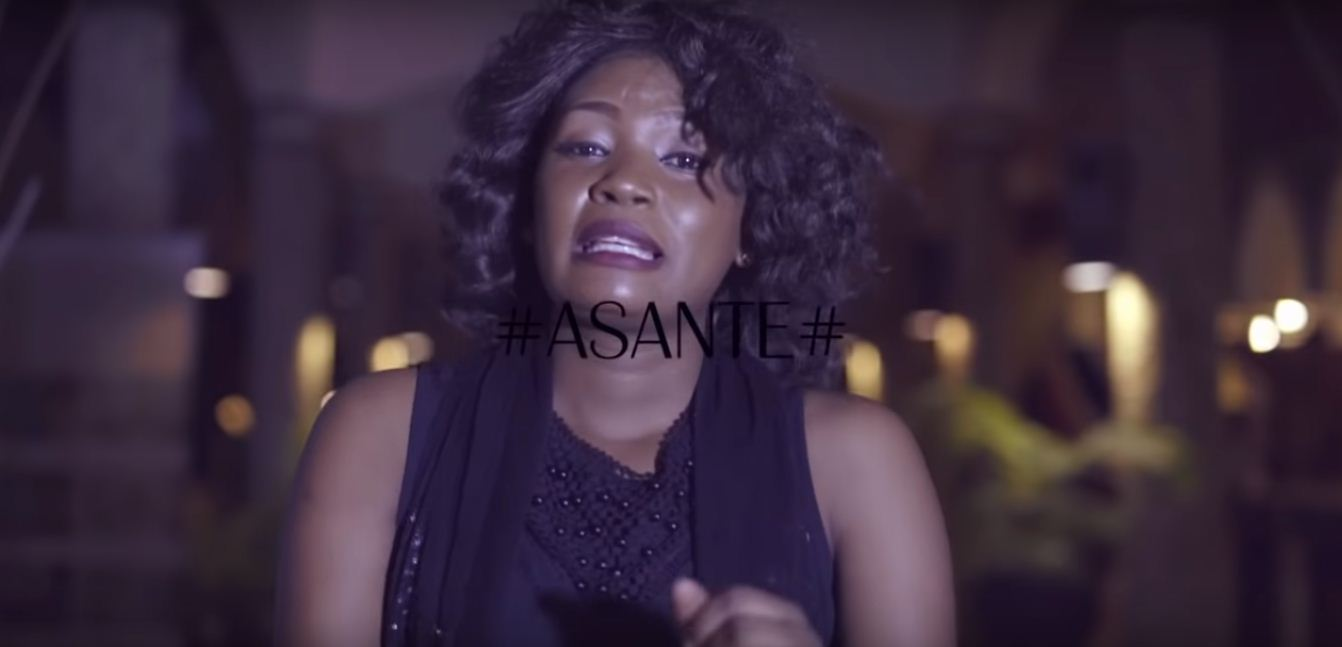 Photo of New VIDEO: Beatrice Mwaipaja – Asante Baba