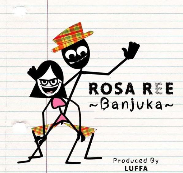 Photo of New AUDIO | Rosa Ree – Banjuka  | DOWNLOAD