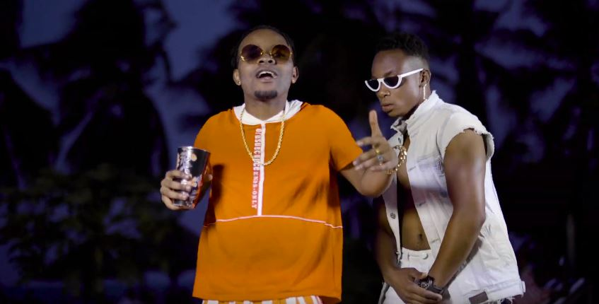 Photo of New VIDEO: Muki Comando – Binuka