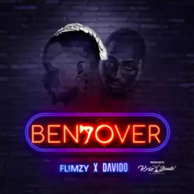 Photo of New AUDIO: Flimzy ft. Davido – Bend Over
