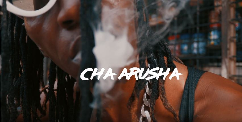 Photo of New VIDEO:  ZAiiD Ft G Nako – Cha Arusha