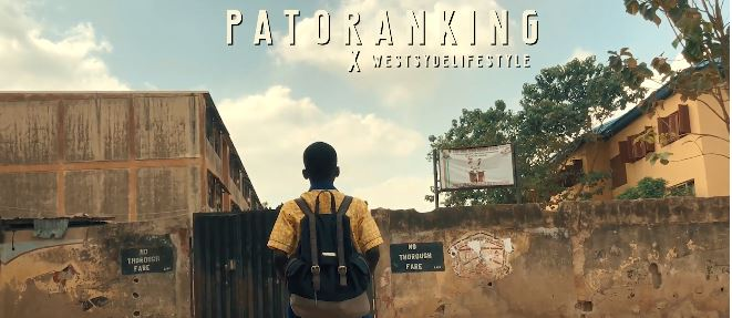 Photo of New VIDEO:Patoranking – Everyday