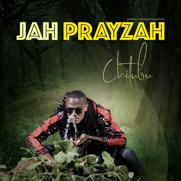 Photo of New AUDIO: Jah Prayzah ft Patoranking – Follow Me | DOWNLOAD
