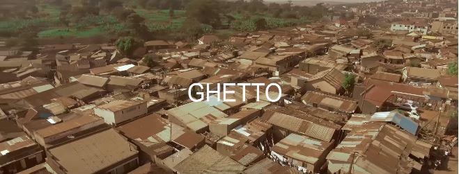 Photo of New VIDEO: Eddy Kenzo – Ghetto