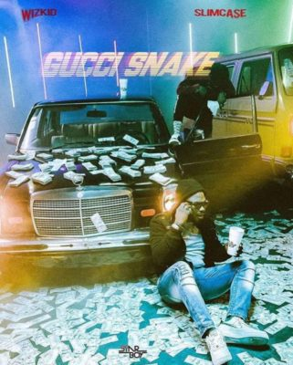 Photo of New AUDIO   Wizkid ft. Slimcase – Gucci Snake