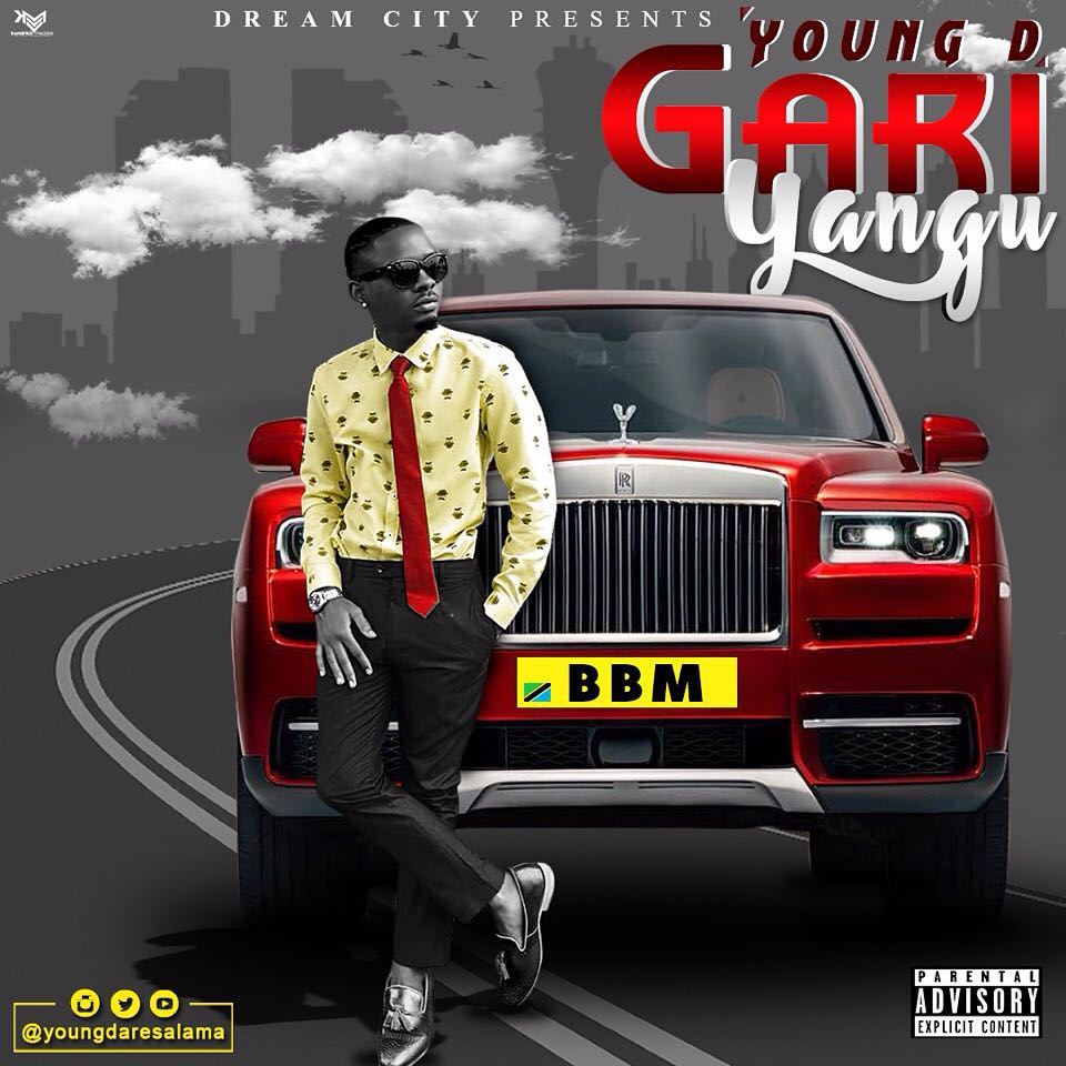 Photo of New AUDIO | Young Dee – Gari Yangu | DOWNLOAD