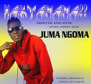 Photo of New AUDIO | Juma Ngoma – Haki ya Mama | DOWNLOAD