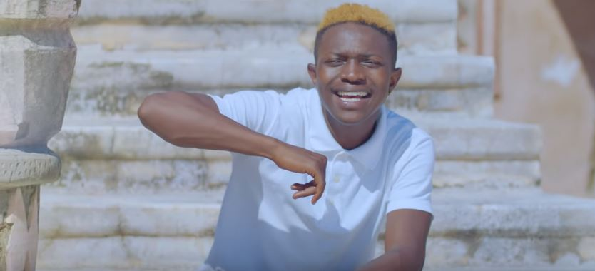 Photo of New VIDEO: Mr.Seed & Kambua – Happy