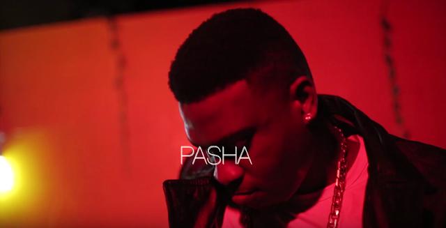 Photo of New VIDEO: Pasha – Kama Yote