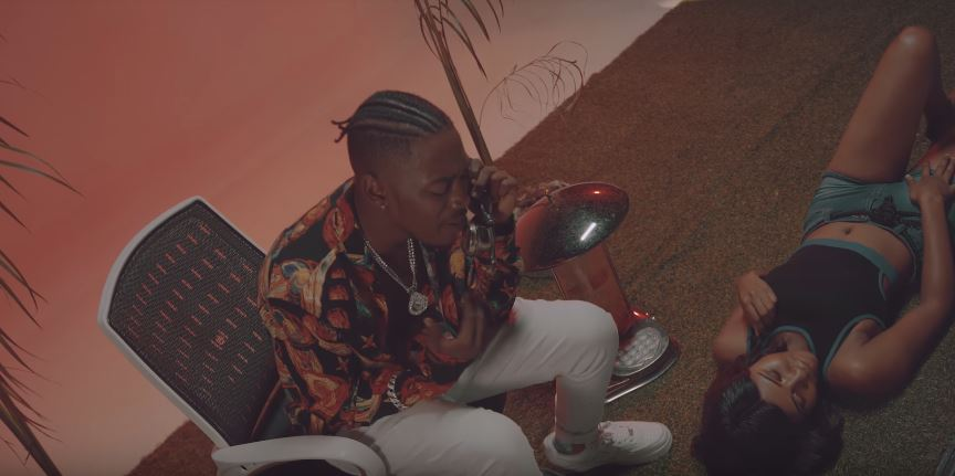 Photo of New VIDEO: Osama X Podo – Kiswaswadu