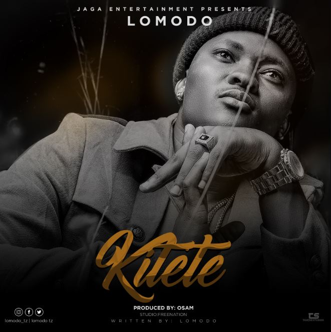 Photo of New AUDIO: Lomodo – Kitete | Download