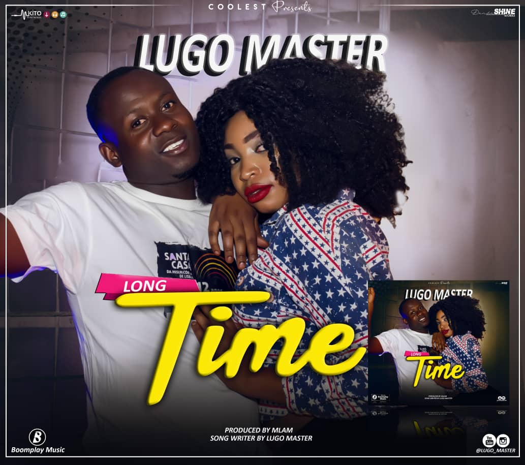 Photo of New VIDEO: Lugo Master – Long Time