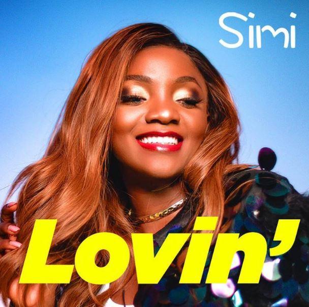 Photo of New AUDIO | Simi – Lovin | DOWNLOAD