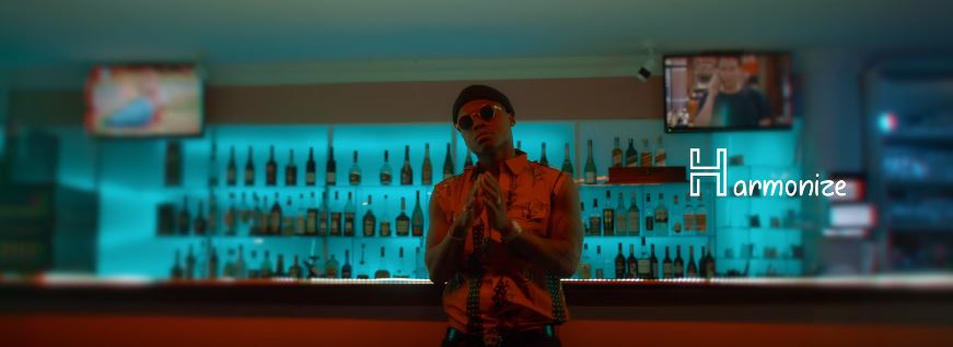 Photo of New VIDEO: Safi Madiba ft Harmonize – Ina Million