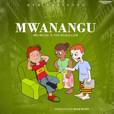 Photo of New AUDIO | Mo Music Ft. Young Killer – Mwanangu | DOWNLOAD