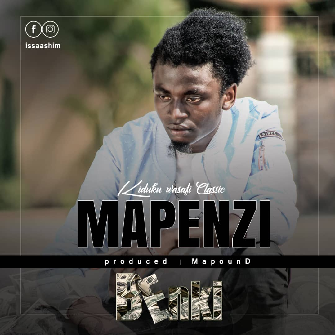 Photo of New AUDIO: Kiduku Wasafi Classic – Mapenzi | Download
