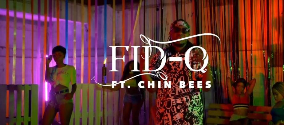 Photo of New VIDEO: Fid Q ft Chin Bees – Maselabration