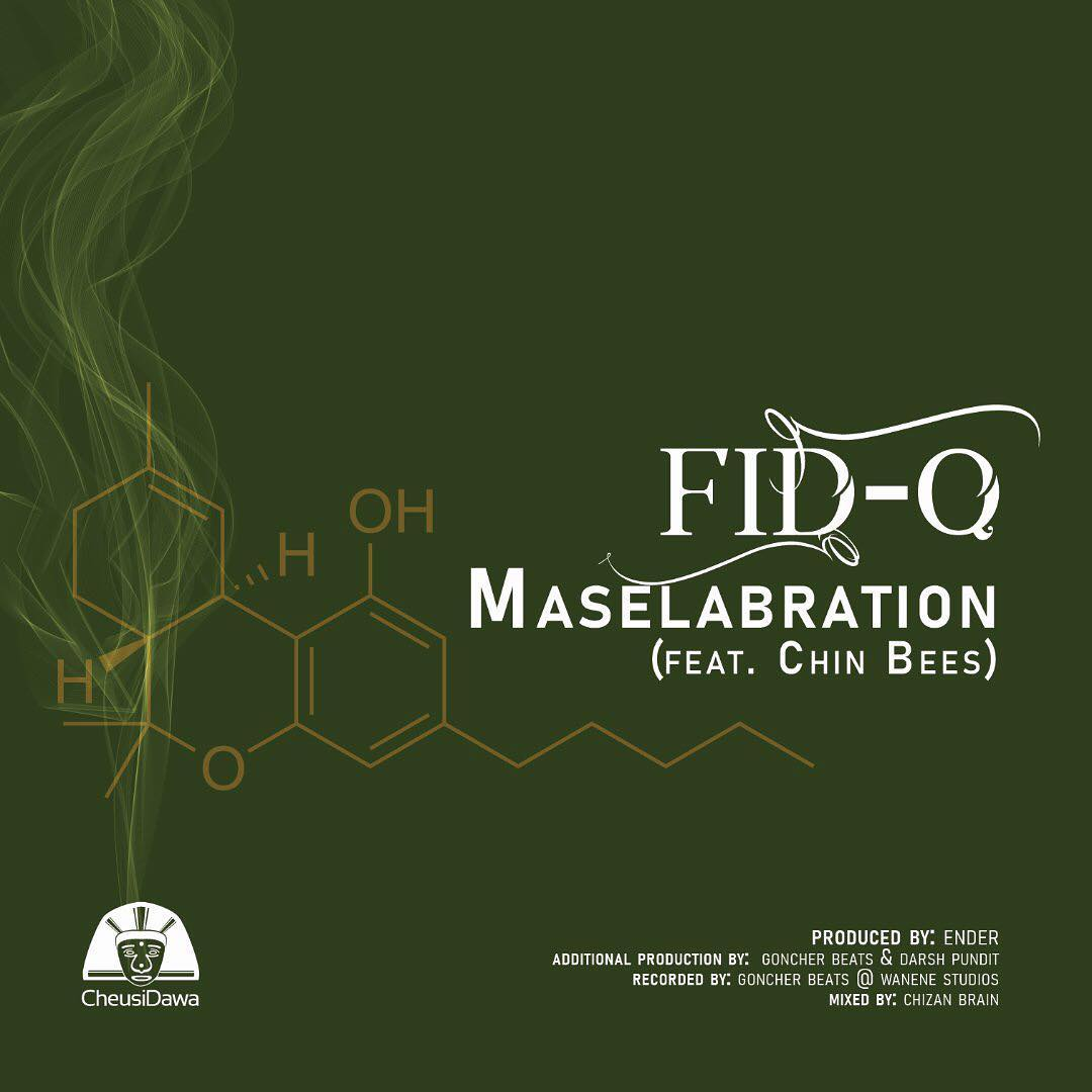 Photo of New AUDIO | Fid Q ft Chin Bees – Maselabration  | DOWNLOAD