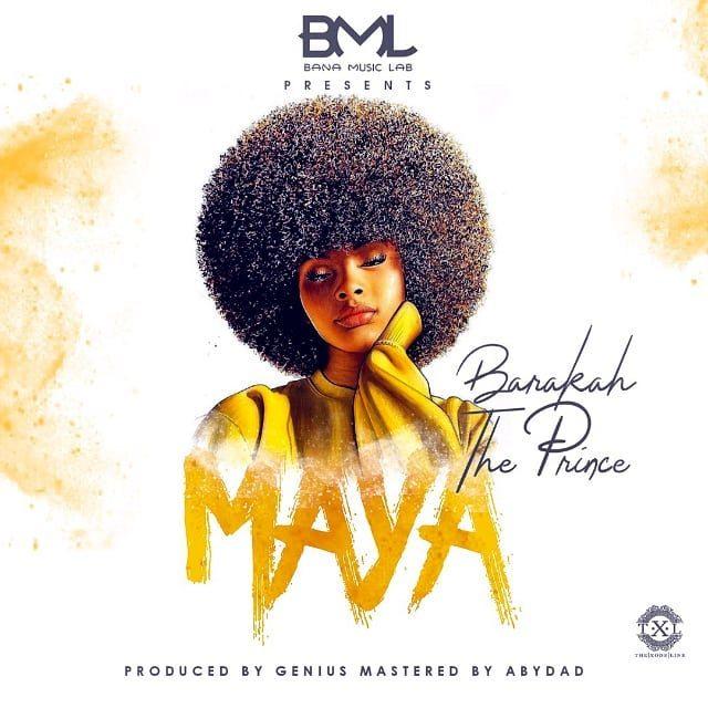 Maya Re Maya Bengali Song Download: New AUDIO: Barakah The Prince Ft Genius – Maya