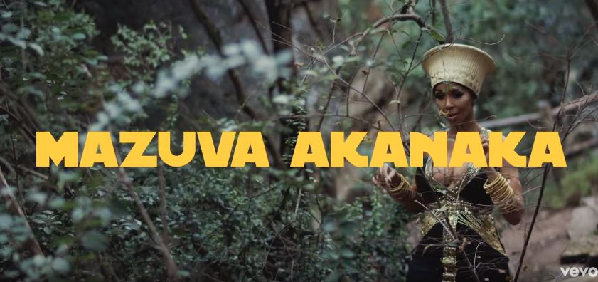 Photo of New VIDEO: Mafikizolo ft. Jah Prayzah – Mazuva Akanaka
