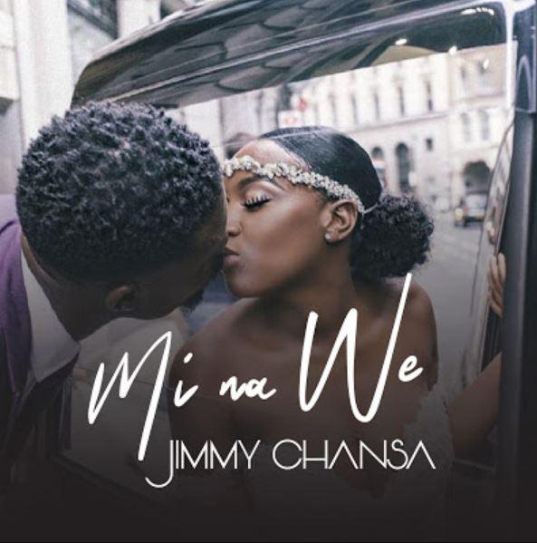 Photo of New AUDIO: Jimmy chansa – Mi na We | Download