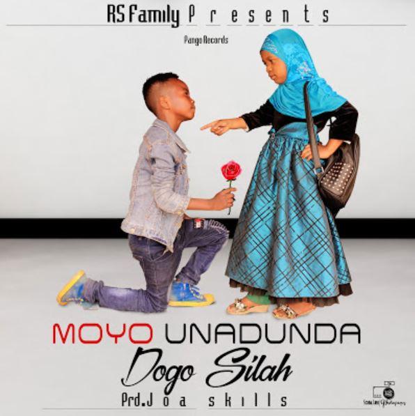 Photo of New AUDIO: Dogo silah – Moyo Unadunda | Download