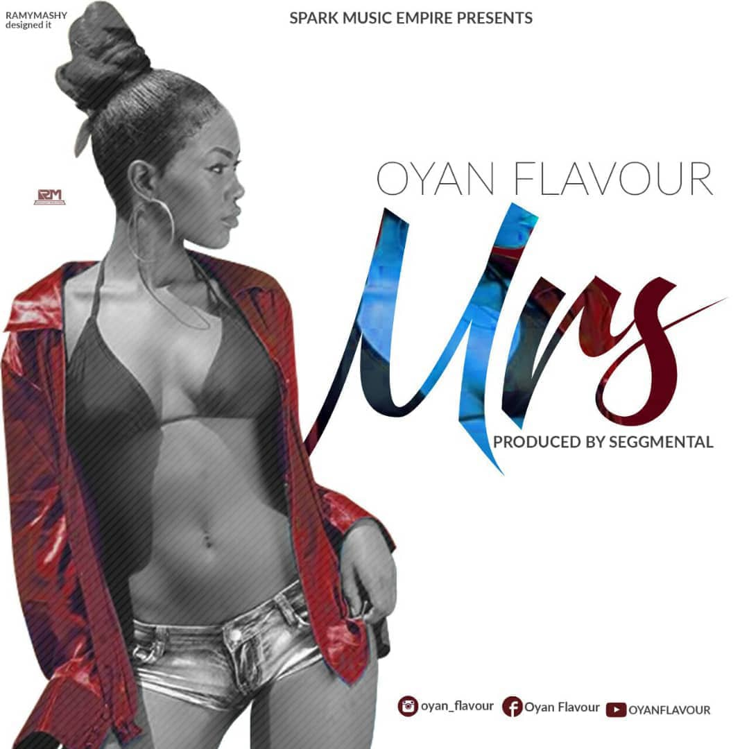 Photo of New AUDIO: Oyan Flavour – MRS | Download