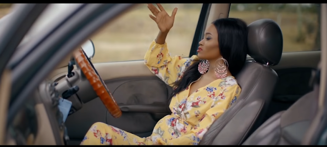Photo of New VIDEO: Ruby – Ntade (Nitadeka)