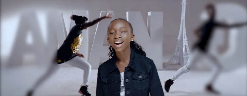 Photo of New VIDEO: Amani G ft. Pitson – Ni Poa