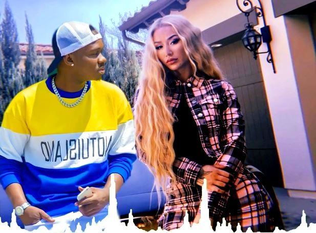 Photo of New AUDIO: Lava Lava Ft Iggy Azalea – Nitake Nini (REMIX) | Download