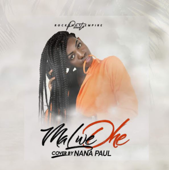 Photo of New AUDIO: Nana Paul – Nitazimia (Malwedhe Cover) | Download