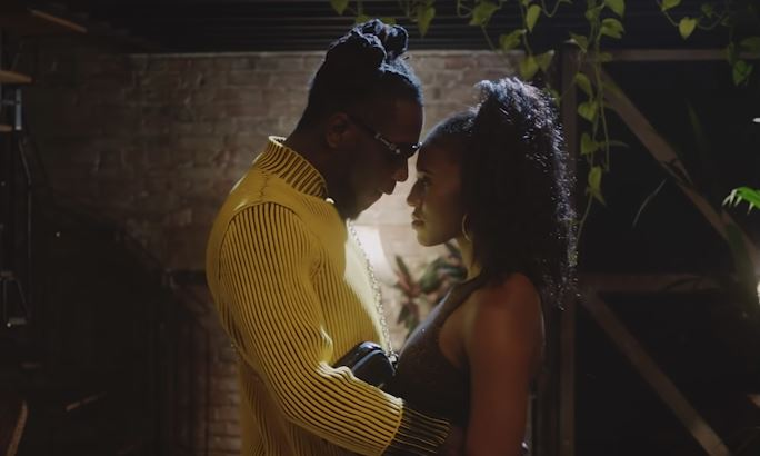 Photo of New VIDEO: Burna Boy – On The Low